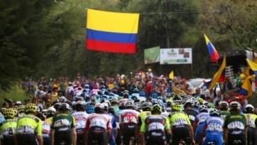 Велоспорт. Результаты второго этапа «Тура Колумбии»
