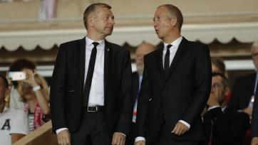 Петров может стать преемником Васильева в «Монако»