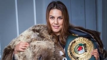 Чемпионка мира из Казахстана возглавила рейтинг WBA