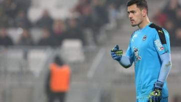 Голкипер «Бордо» продолжит карьеру в Польше