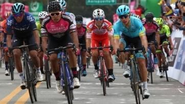 Велоспорт. Результаты пятого этапа «Тура Колумбии»