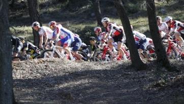 Исагирре финишировал 3-м на втором этапе «Тура Прованса» и вышел в лидеры общего зачета