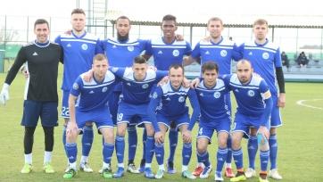 «Окжетпес» в товарищеском матче уступил «Алашкерту»