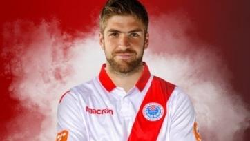 Бывший защитник «Атырау» определился с новым клубом