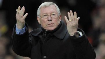 Фергюсон возглавит «Манчестер Юнайтед»