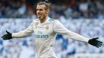 «Милан» предложит «Реалу» за Бэйла 100 млн евро