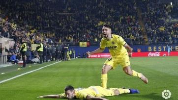 «Вильярреал» – «Севилья» – 3:0. 17.02.2019. Чемпионат Испании. Обзор и видео матча