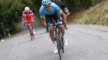 Санчес финишировал 14-м на велогонке «Классика Альмерии»