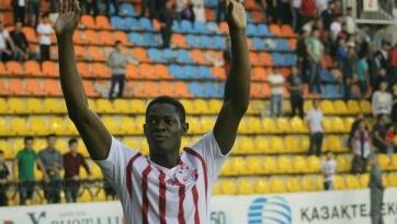 ФИФА наказала «Актобе» снятием 6 очков