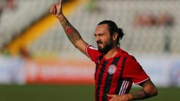 Экс-игрок «Енисея» продолжит карьеру в Беларуси