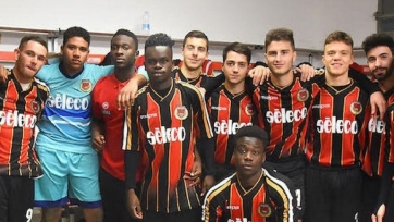 Итальянский клуб, проигравший 0:20, исключен из Cерии C