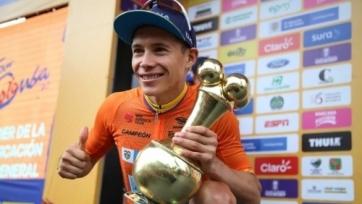 Велоспорт. Гонщик «Астаны» выиграл «Тур Колумбии»