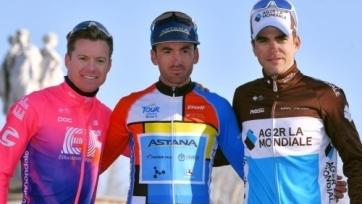 Исагирре одержал победу в «Туре Прованса»