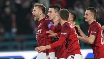 Блащиковски забил за «Вислу» спустя 4 482 дня. Видео