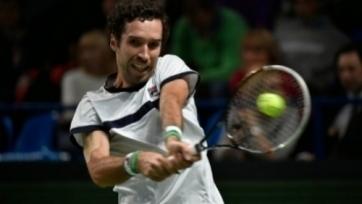 Теннис. Кукушкин с победы стартовал на турнире в Марселе