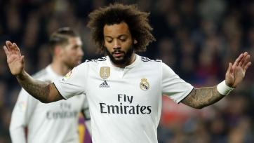 Марсело провел встречу с руководством «Реала»
