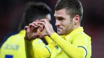 «Краснодар» объявил о трансфере хавбека «Ростова»