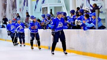 «Номад» выбил «Алтай-Торпедо» из борьбы за медали
