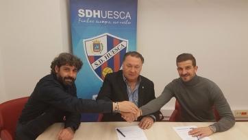 «Уэска» подписала бывшего вратаря «Сельты» и «Севильи»