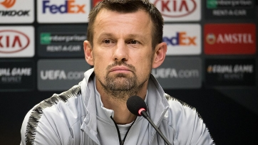 Семак: «Фенербахче» имеет небольшое преимущество, будет сложный матч»