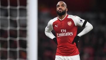 «Арсенал» летом может избавиться от основного нападающего