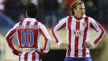 Пять топ-форвардов современности, игравших за «Атлетико»