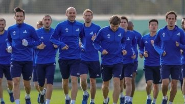 «Астана» сыграла вничью с белорусами, уступая по ходу матча 0:2