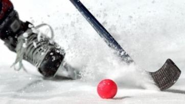 «Акжайык» завершил сезон в Высшей лиге Всероссийского турнира по хоккею с мячом