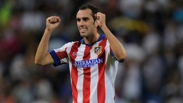 Гендиректор «Интера»: «Надеюсь, скоро объявим о переходе лидера «Атлетико»