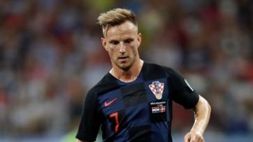 СМИ: на Ракитича претендуют четыре клуба