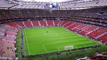 Стало известно, где может пройти финал Лиги Европы в 2021 году