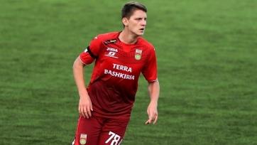 Защитник «Уфы» перешел в ЦСКА. Им интересовались «Монако» и «Зенит»