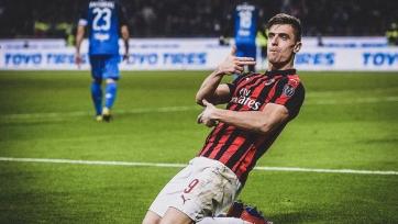 «Милан» – «Эмполи» – 3:0. 22.02.2019. Чемпионат Италии. Обзор и видео матча