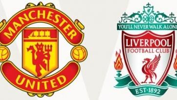 «Манчестер Юнайтед» – «Ливерпуль». 24.02.2019. Где смотреть онлайн трансляцию матча
