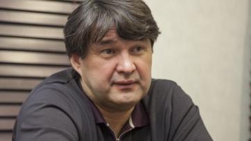 Газизов: «Дивеев уходит в аренду в большой клуб и к одному из ведущих тренеров»