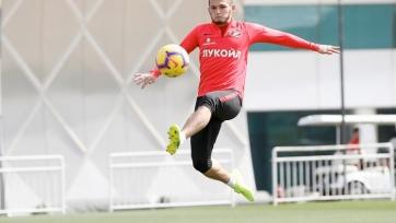 Полузащитнику «Спартака» предложили выступать за Азербайджан, но он хочет стать игроком сборной России