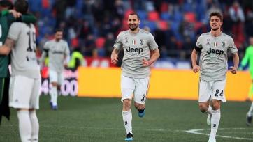 «Ювентус» установил рекорд Серии А