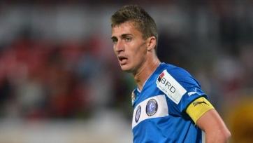 Экс-игрок «Тобола» продолжит карьеру в Румынии