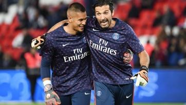 Тухель определился с вратарем на четвертьфинал Кубка Франции