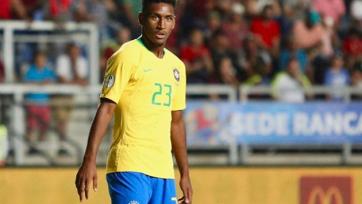 «Шахтер» договорился о трансфере очередного бразильца. Видео