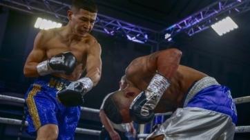 Два боксера из Казахстана проведут бои в Гане