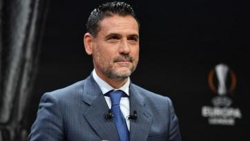 Трехкратный победитель Лиги Европы уволен с должности главного тренера клуба Сегунды Б