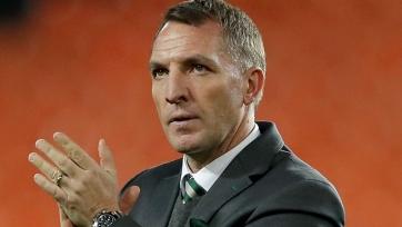 «Селтик» разрешил Роджерсу вести переговоры с «Лестером»