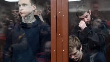Следователь пояснил обоснованность дальнейшего пребывания в СИЗО Кокорина и Мамаева