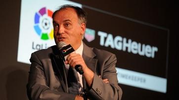 Президент испанской Лиги может встать во главе АПЛ