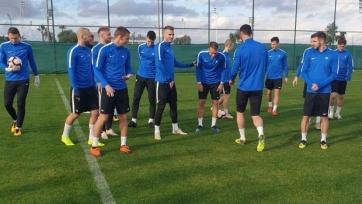 «Жетысу» разошелся миром с седьмой командой Армении