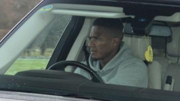 Капитан «Манчестер Юнайтед» получил очередную травму и выбыл до конца марта