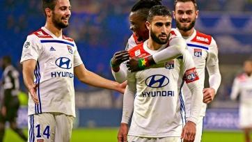 Лидер «Лиона» успел восстановиться к четвертьфиналу Кубка Франции. Но есть и потеря