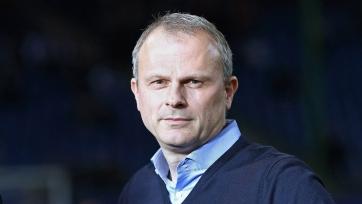 «Шальке» получил нового спортивного директора. До этого он работал в «Лейпциге»