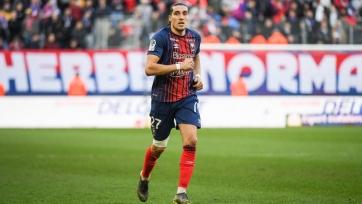 Соперник «Лиона» в четвертьфинале Кубка Франции не сможет рассчитывать на форварда